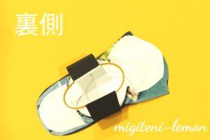 ultramantaiga-tedukuri-handmade-bracelet