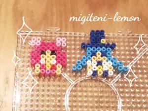 daiso-iron-beads-zuan-precure