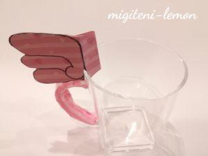 rainbow-perfume-cup-100yen-daiso
