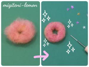 star-donut-color-tedukuri-