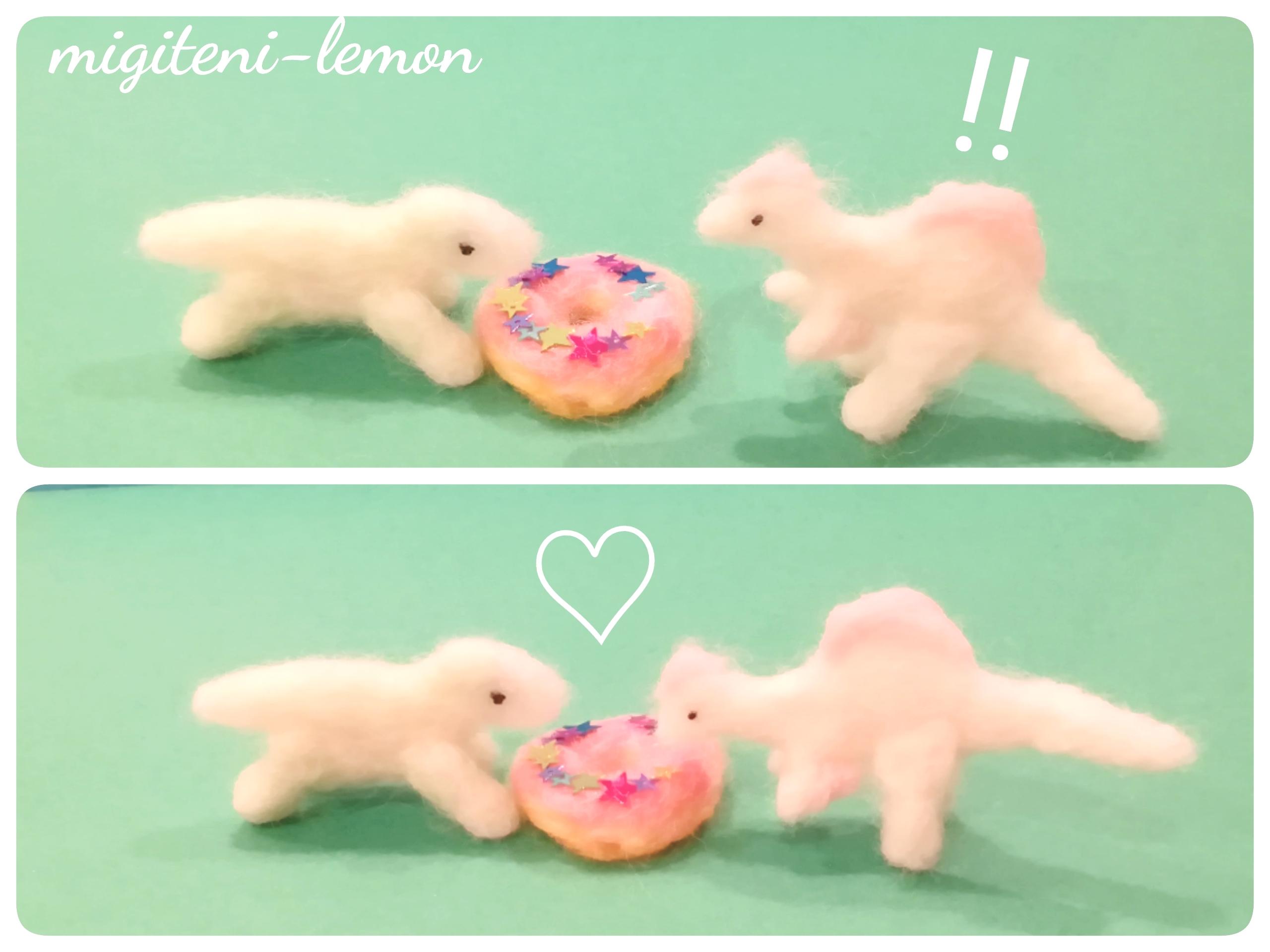 dinosaurs-eat-donut