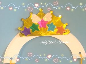 curestar-tiara-precure-craft
