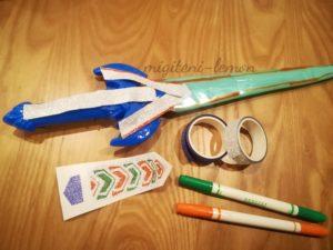maskingtape-sword-toy