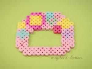 iron-beads-daiso-precure-bell
