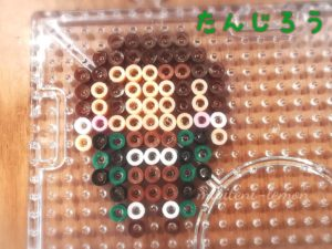 tanjirou-kimetsu-handmade-daiso