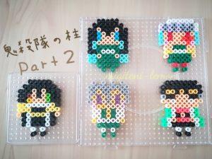 kimetsu-mini-kawaii-hashira-goods-