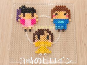 daiso-plate-plastic-handmade