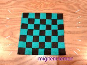 tanjirou-origami-kimetsu-handmade
