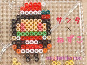 kimetsu-nezuko-kawaii-xmas-beads