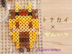 zenitsu-tonakai-xmas-handmade