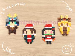 kimetsu-christmas-handmade-100kin