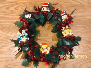 daiso-xmas-wreath2020kimetsu