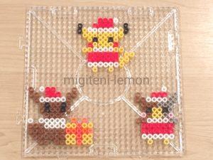zuan-christmas-pokemon-handmade-daiso2020