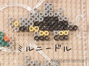 black-zuan-ryusoujya-dinosaur-handmade