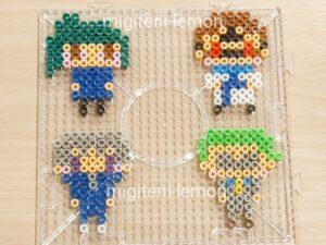 jujutsukaisen-plate-iron-beads-handmade