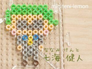 nanami-kento-ironbeads-jujutsukaisen-zuan-daiso