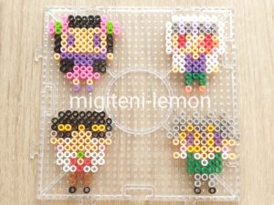 daiso-kimetsu-handmade-plate-mini