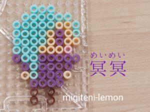 meimei-jujutsukaisen-ironbeads-zuan-handmade