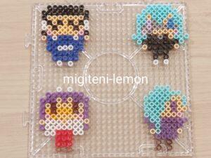 daiso-iron-beads-jujutsukaisen-item