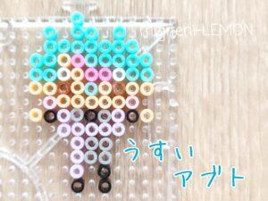 usui-abuto-shinkalion-zuan-beads