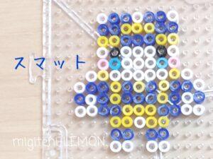 shinkalion-smart-phone-handmade-zuan-ironbeads
