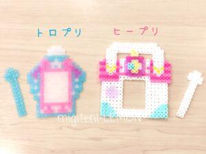 toropuri-hiipri-precure-toy-handmade