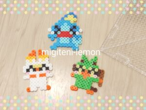 hibanny-messon-sarunori-kawaii-beads