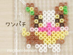 wanpachi-yamper-kawaii-ironbeads-handmade-daiso