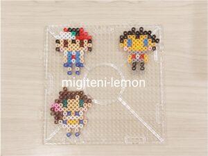 satoshi-pokemon-gou-koharu-kawaii-beads-daiso