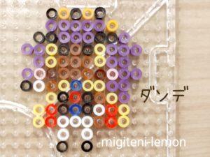 dande-leon-pokemon-champion-beads-iron-handmade