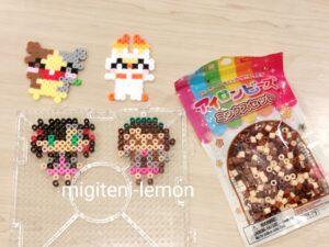 square-daiso-ironbeads-pokemon-new-girls