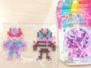 kamenrider-new2021-revice-ribaisu-iron-beads-square-daiso-zuan