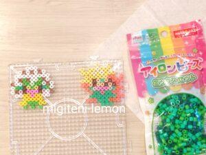 himenka-gossifleur-watashiraga-eldegoss-ironbeads-pokemon-square