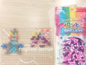 kyodaimax-duraludon-strinder-toxtricity-ironbeads-daiso-small