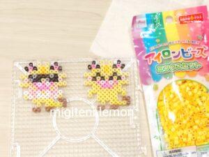 nyarth-meowth-kawaii-pokemon-ironbeads-daiso-square