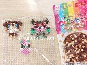 pokemon-movie-zarude-koko-celebi-ironbeads-kawaii-small