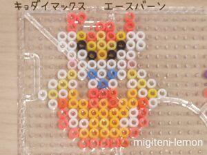 kyodai-gmax-aceburn-cinderace-square-small-pokemon-ironbeads