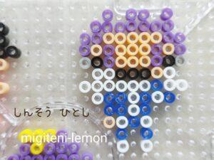 heroaca-shinsouhitoshi-ironbeads-zuan-handmade