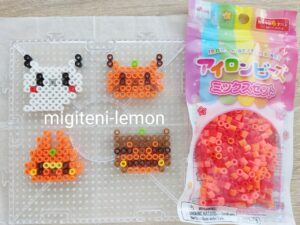 pokemon-halloween-kawaii-pumpkin-ironbeads-zuan-100kin