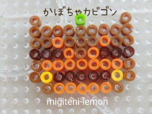 pokemon-halloween-kabigon-kawaii-handmade-ironbeads-zuan-100kin