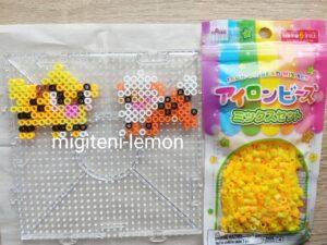 gardie-growlithe-arceus-hisui-new-pokemon2022-ironbeads-zuan-square