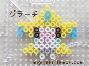 small-easy-kawaii-jirachi-pokemon-ironbeads-freezuan-star