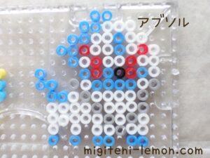 easy-abusoru-absol-pokemon-ironbeads-freezuan-daiso
