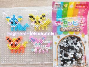 ninfia-thunders-buster-shawazu-pokemon-ironbeads-freezuan-daiso-square